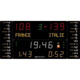 Multisport scoreboard 452 MF 7120