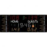 Multisport scoreboard 452 MB 7020