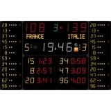 Multisport scoreboard 452 MB 3123-2