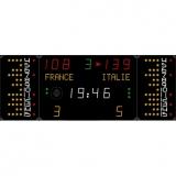 Multisport scoreboard 452 MS 3120