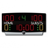 Scoreboard for multisport mini MULTITOP