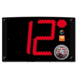 Scoreboard for basketball 3x3 range SCX 12 BA - FIBA