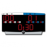 Scoreboard for Judo J-TOP