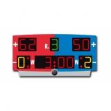 Scoreboard for Kick boxing KB-TOP