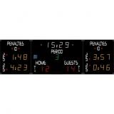 Ice hockey scoreboard 452 GS 9020