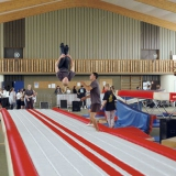 Inflatable track 1500 x 210 x 20 cm