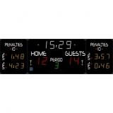 Scoreboard for Ice Hockey 452 GB 9020