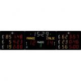Ice hockey scoreboard 452 GB 9020-2