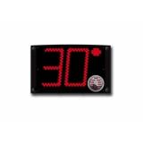 Scoreboard for Water polo 30-second shot-clocks