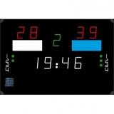 Scoreboard for Water polo 452 PS 900