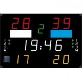 Scoreboard for Water polo 452 PB 3000