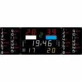 Scoreboard for Water polo 452 PB 3020