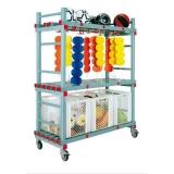 Equipment Trolley - combi