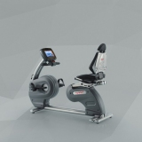 Cardio machine MAGNETIC REC-CYCLING EM-7412