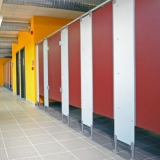 Rotation cabins for locker-rooms CRL/14 G series