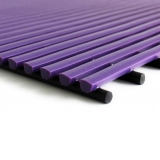 Flooring mat for locker rooms and swimming pools INTERIOR