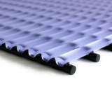 Flooring mat for locker rooms and swimming pools STANDARD