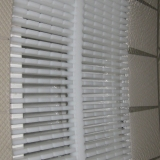 OP grating curved for swimming pools
