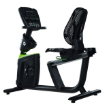 Bike Horizontal Bike EVOR2 for fitness centers