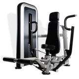 PRESS VERTICAL CHEST E01 for fitness centers