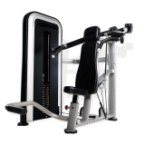 PRESS SHOULDER E20 for fitness centers