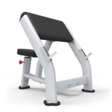 Bench BANK SCOTT EB02 for fitness centers