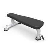 Bench BANK PLAN EB04 for fitness centers