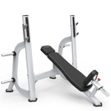Bench PRESS OLYMPIC INCLINE EB07 for fitness centers