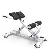 Bench BANK HYPEREXTENSIONES EB09 for fitness centers