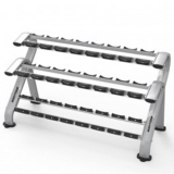 Stand MANCUERNERO OF 12 PAIRS ER12 for fitness