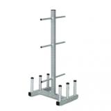 Stand disquero BARRERO 5027 for fitness