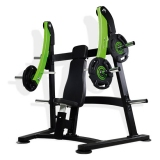 PRESS VERTICAL SR01 for fitness centers