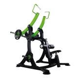 DORSALES ipsilateral SR02 for fitness centers
