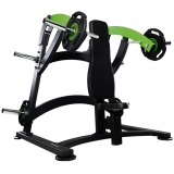 PRESS SHOULDER SR03 for fitness centers