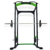 RACK SQUAT SR10 for fitness centers