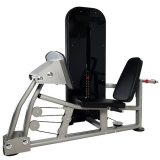 PRESS HORIZONTAL V59 for fitness centers