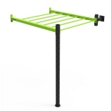 Cross area modules  for gyms  WALL EXTENSION (2 meter) WE1-2