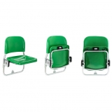 Stadium seats SR-S16M UEFA recommended and FIBA approved