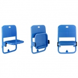 Stadium seats MR2008 FIBA approved