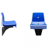 Stadium seats M2011-M2011 SMALL Polyamide console - FIBA FIFA UEFA approved