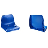 Stadium seats M2003 - FIBA FIFA UEFA approved