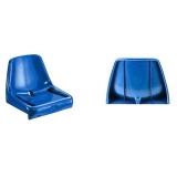 Stadium seats M2000 - FIBA FIFA UEFA approved