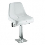 Stadium seats M2000 Single stand - FIBA FIFA UEFA approved