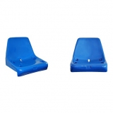 Stadium seats M2010 - FIBA FIFA UEFA approved