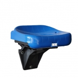 Stadium seats M90 polyamide console - FIBA approved