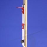 High jump training stand STW-03-T