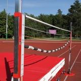 High jump training basic stand STW14-04