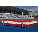 High jump competition landing area W-647 - IAAF approved