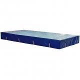 High jump waterproof cover for landing area P-636-B