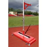 Pole vault competition stand STT15-63 - IAAF approved